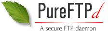 PureFTPd logo